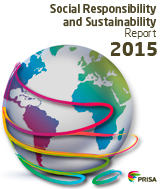 Social Responsibility and Sustainability 2015