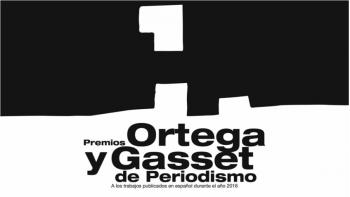 Submissions now open for the 34th edition of the Ortega y Gasset Awards