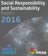 Social Responsibility and Sustainability 2016