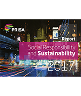 Social Responsibility and Sustainability 2017