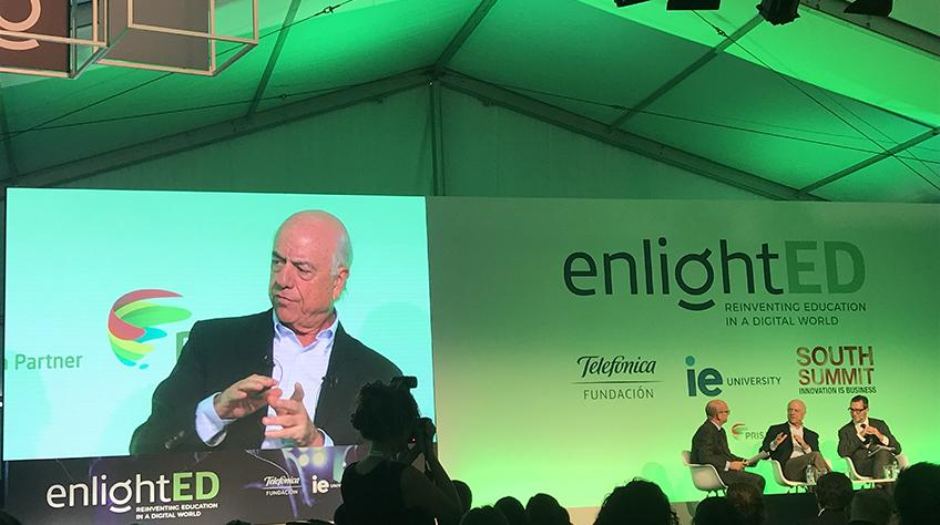 enlightED, un encuentro internacional de Educación, Innovación y EdTech