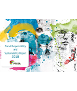 Social Responsibility and Sustainability 2018