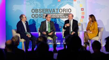 "CincoDías hosts closing session at the SDG Observatory: ""SDGs are an opportunity, not a problem"""