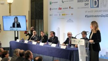 PRISA sponsors Spain Investors Day for the tenth year running