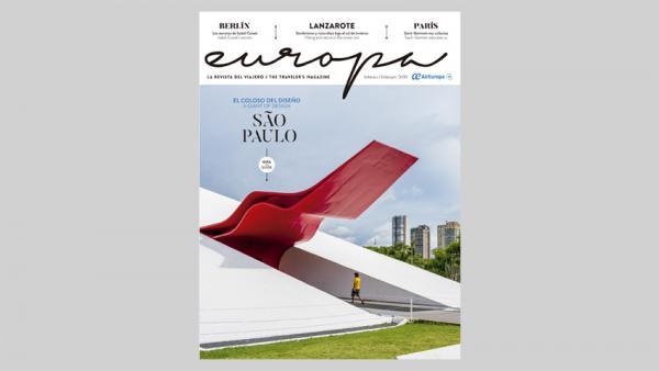 La Factoría de PRISA Noticias edita la nueva revista 'Europa' | Prisa
