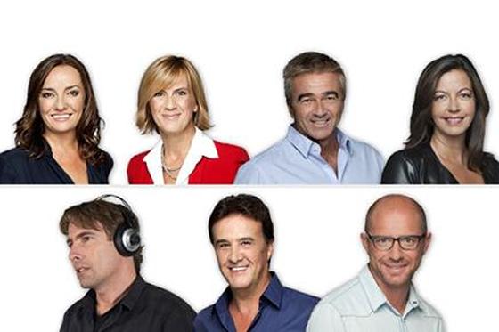La Cadena Ser Lider De La Radio En Espana Con 4 725 000 Oyentes Y